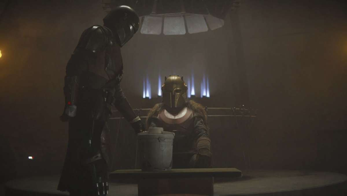 How The Mandalorian changed a legendary moment in The Empire Strikes Back