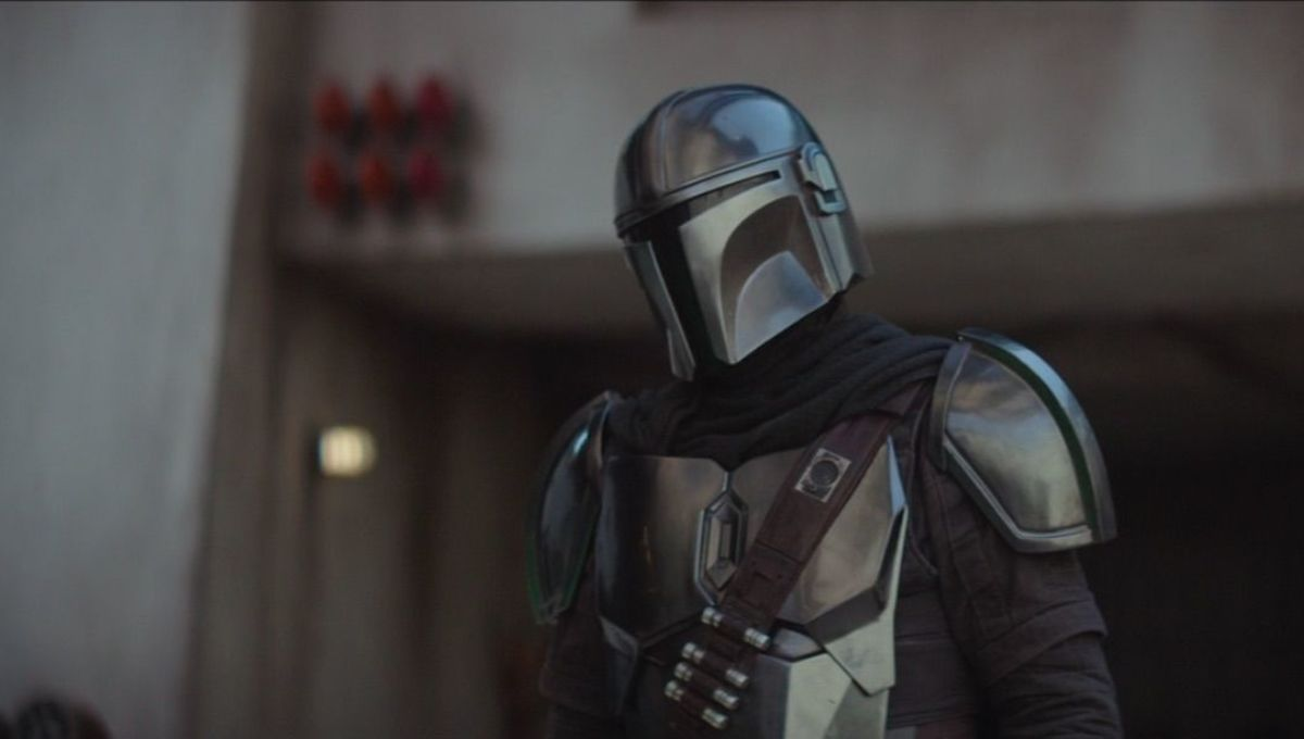 About face! The Mandalorian's masked hero prompts Golden Globes to revise awards rules