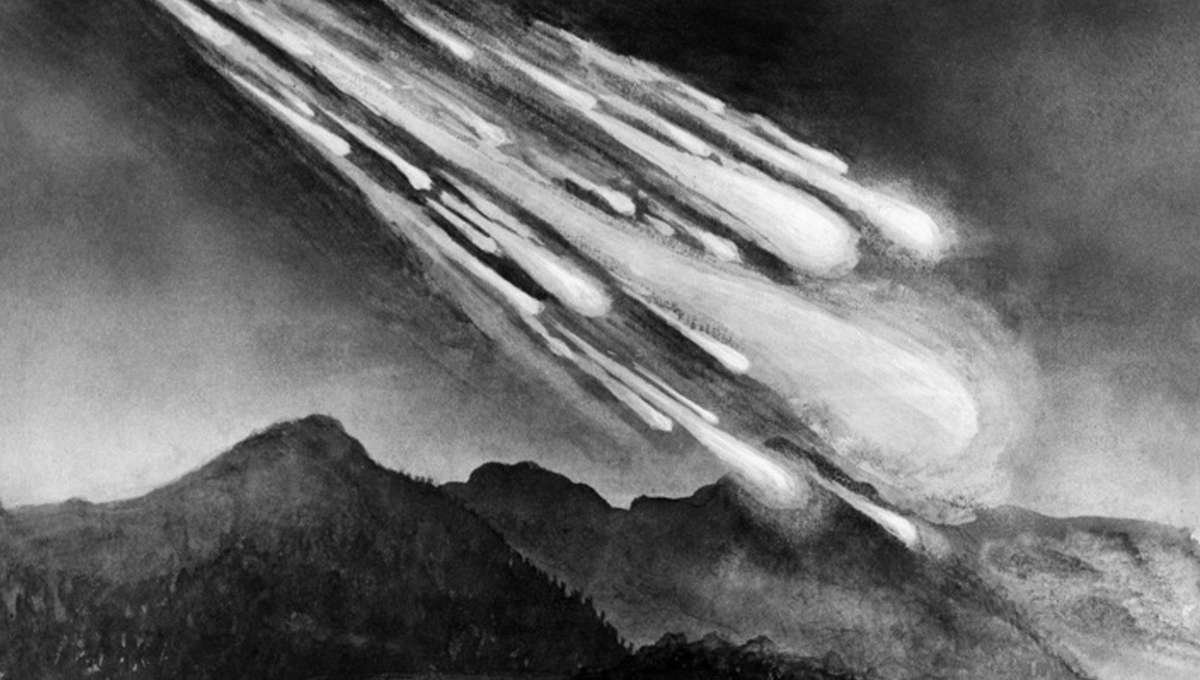 Mystery of how Earth barely escaped an atomic bomb-scale mega meteor is finally getting some backup