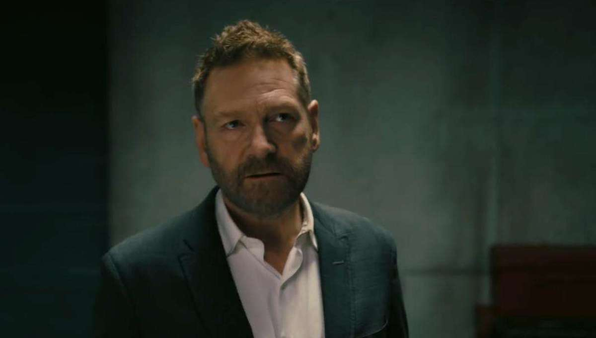 Tenet's Kenneth Branagh doesn't quite know if he's the movie's villain