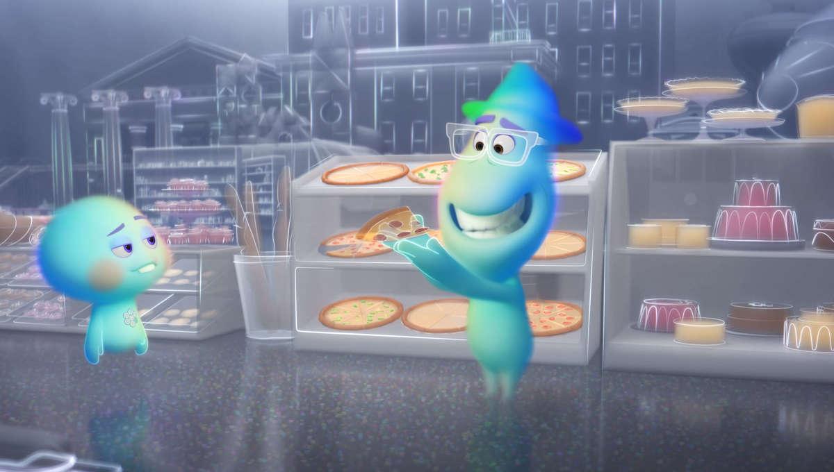 WIRE Buzz: Pixar's Soul heading to Cannes; Ridley Scott talks Alien; The Walking Dead ratings