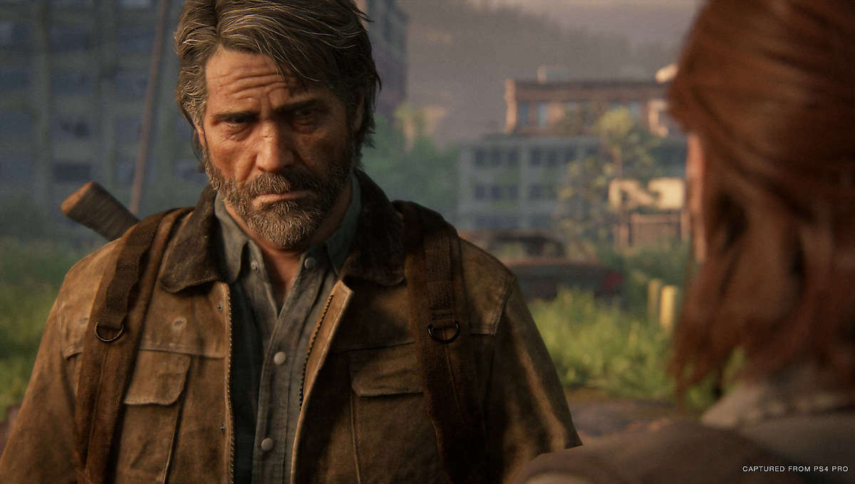 The Last of Us creator Neill Druckmann talks 'challenge' of adapting video game for HBO