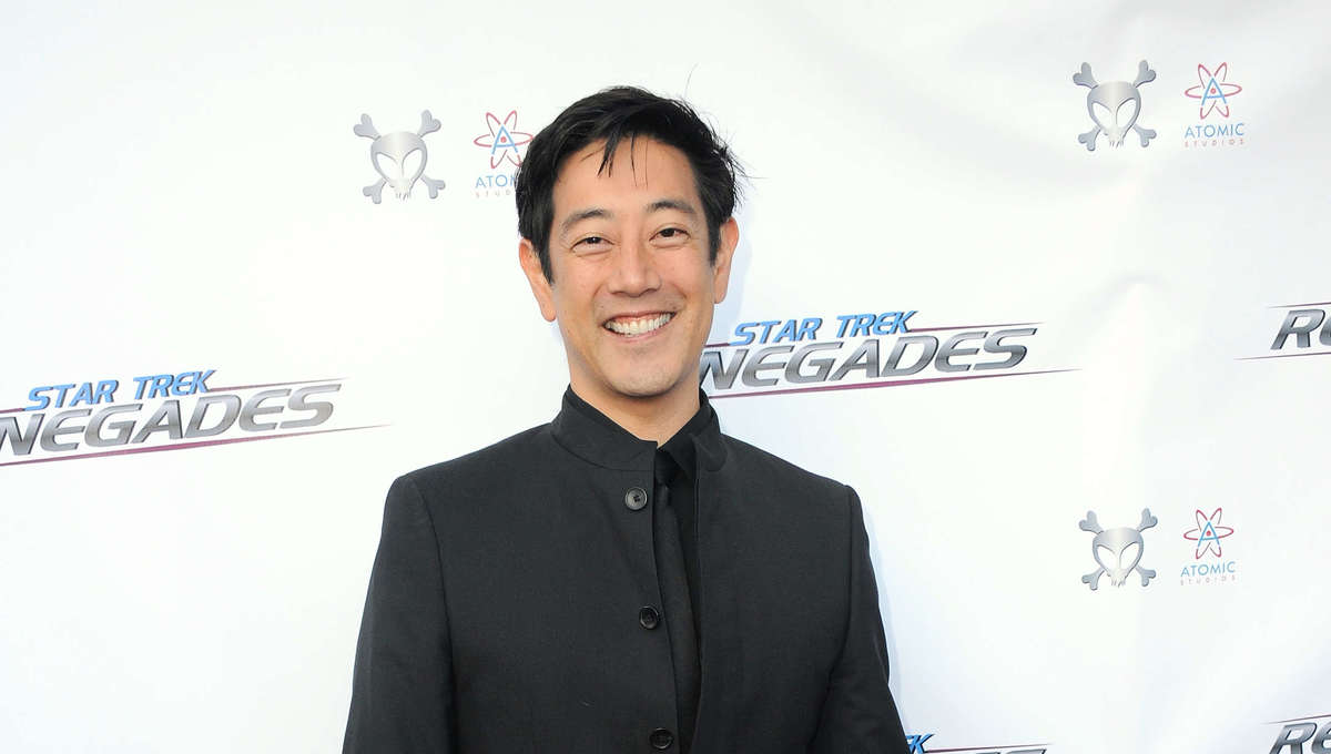 Grant Imahara, host of MythBusters and White Rabbit Project, dies at 49