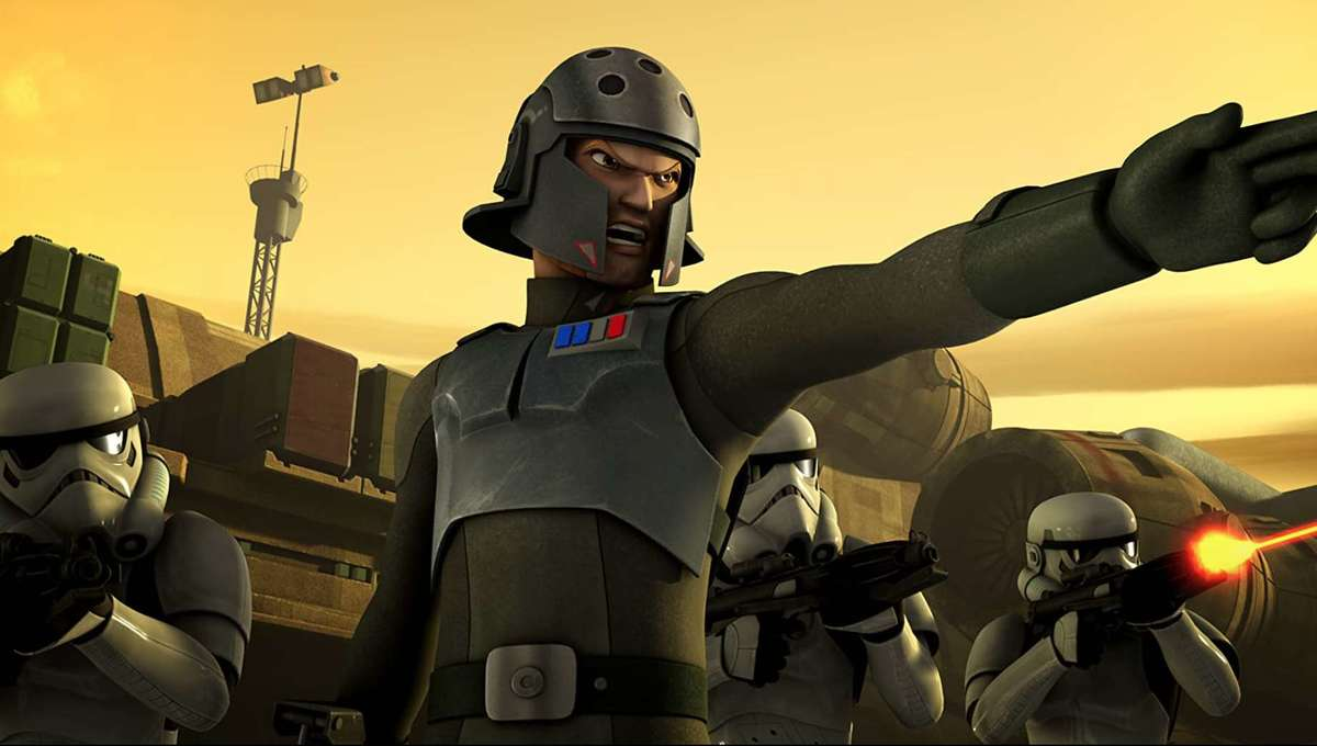 Loth-rat, Streetrat, time to buy that and our grand Star Wars Rebels rewatch [Jabba the Pod 3.1]