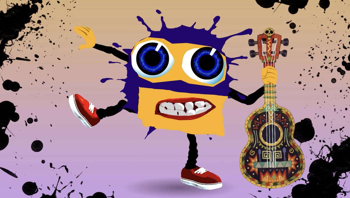 WIRE Buzz: Old school Nick studio announces Robotsplaat; Oscar Isaac's Legendary comic; Hidden Figures musical