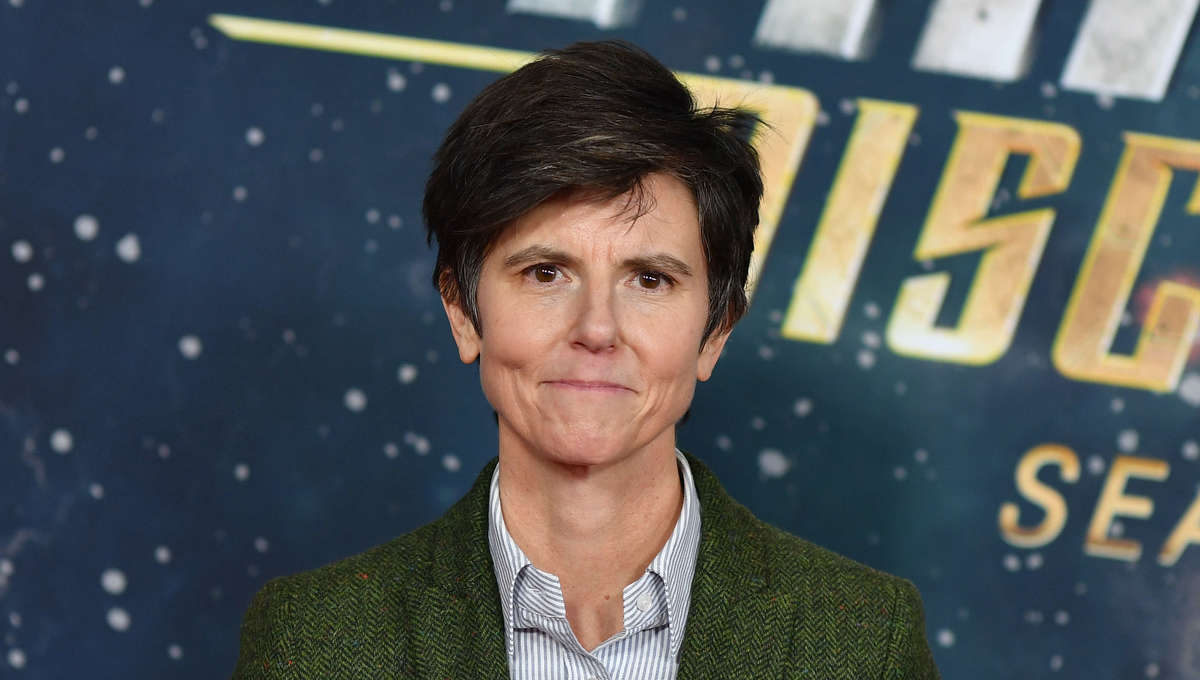 WIRE Buzz: From a Buick 8 director; Army Of The Dead replaces Chris D'Elia with Tig Notaro; Blumhouse
