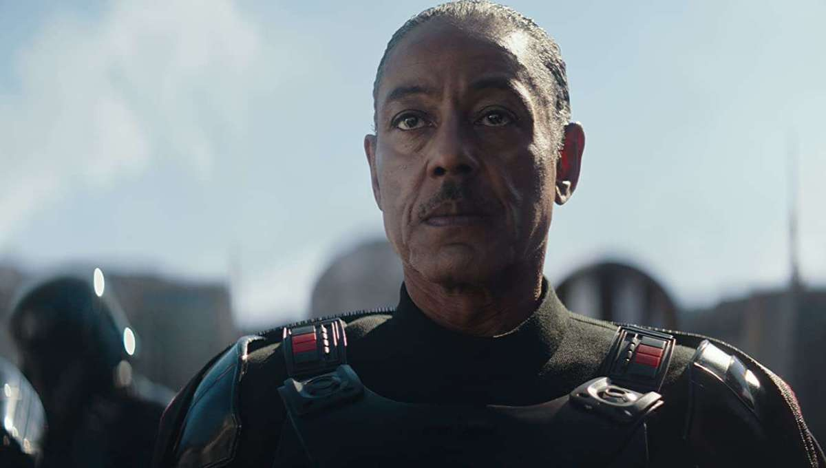 The Madalorian's Giancarlo Esposito teases 'huge' universe to be fleshed out in Seasons 3 & 4