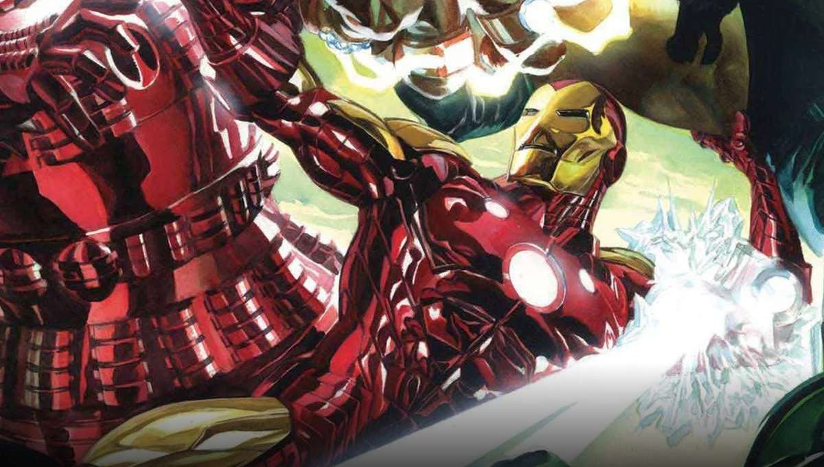Co-creator of Halt and Catch Fire on how his TV work helped him reboot Marvel Comics' Iron Man