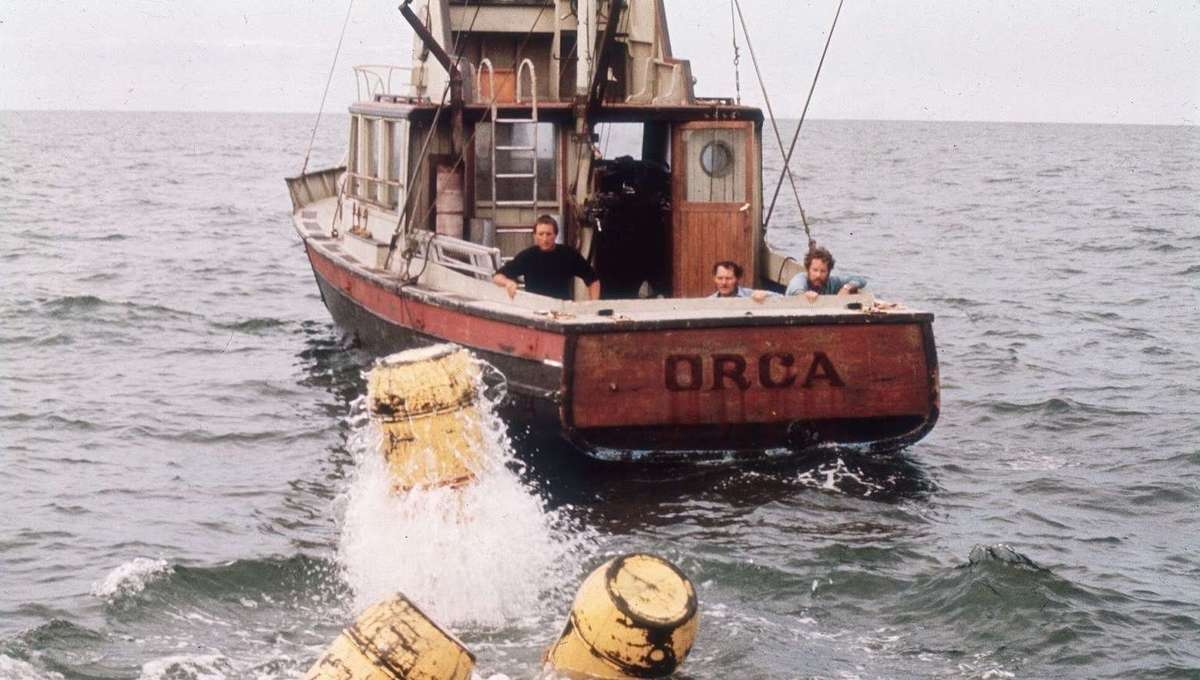 New Indiegogo campaign hopes to rebuild Jaws' shark-hunting boat as a research vessel