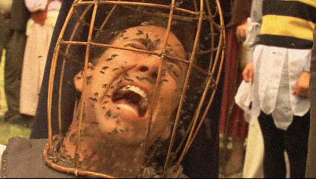 This Week in Genre History: The Wicker Man redefined what a 'bee movie' was