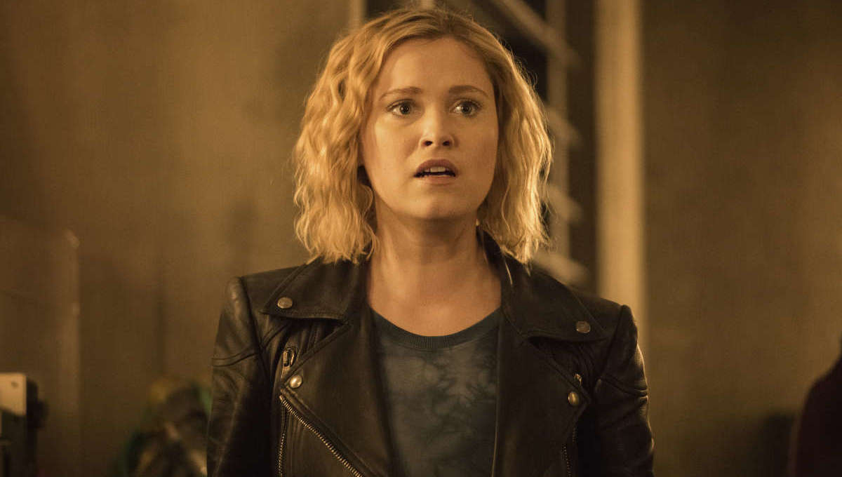 The 100 Discussion: 'A Sort of Homecoming' brings the team back to Earth