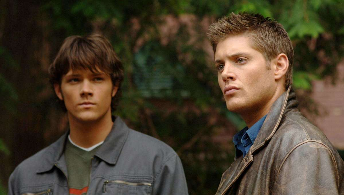 The first five seasons of Supernatural are still perfect