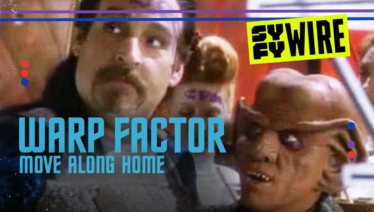 Alla Maraine! Play the silliest game in Star Trek with the DS9 romp 'Move Along Home' [Warp Factor 3.11]