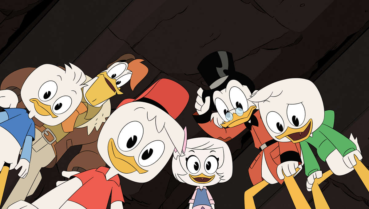DuckTales creators say series finale is going to have a lot of pay offs