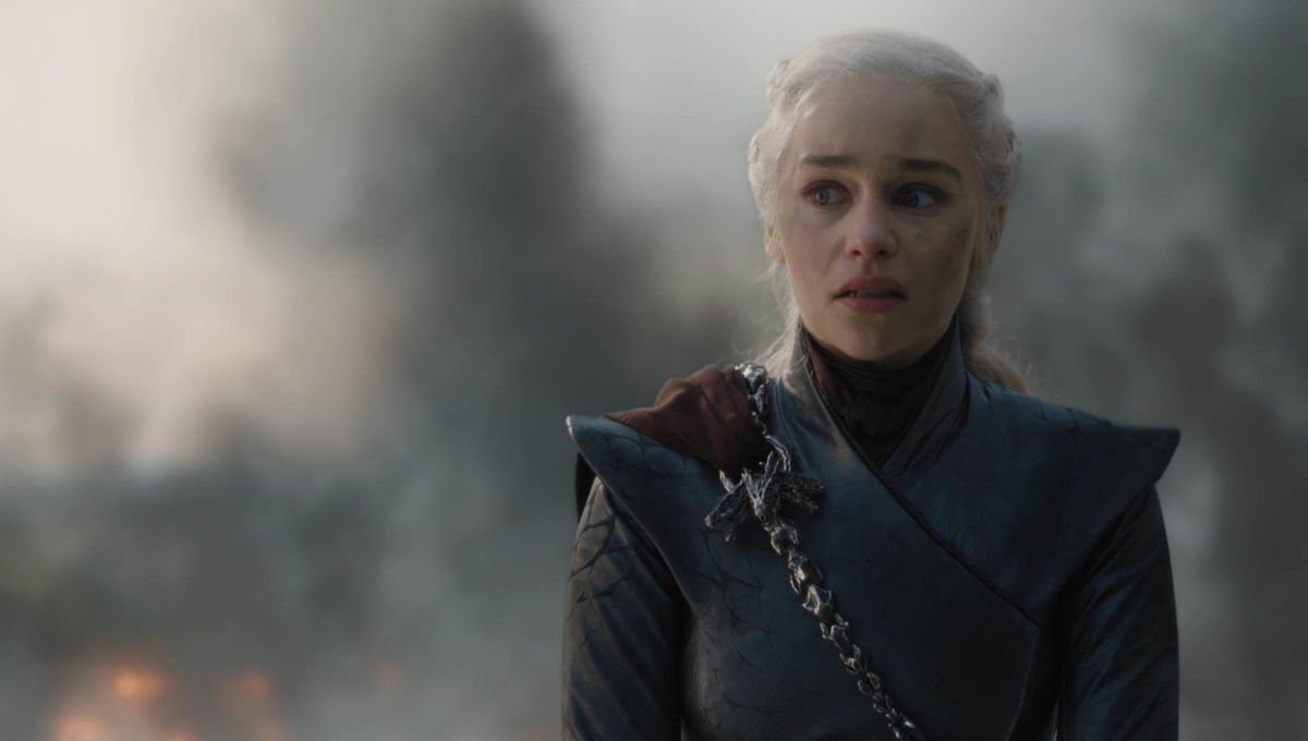 George R.R. Martin reveals Game of Thrones almost ended as a cinematic trilogy