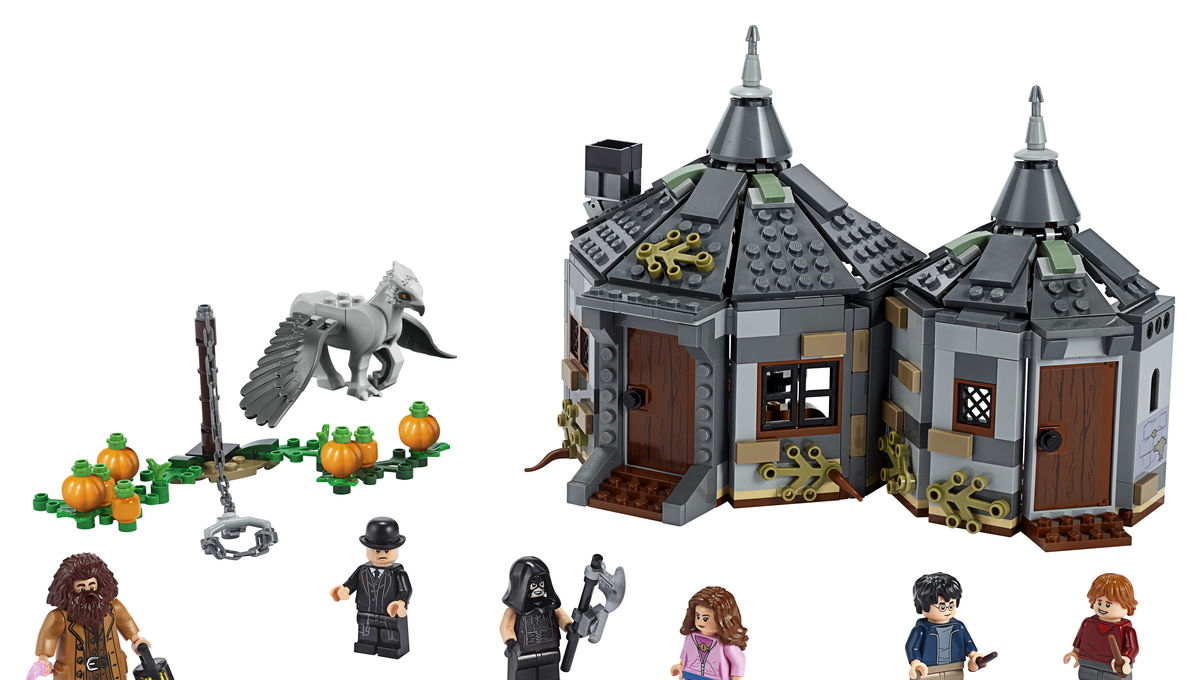 Lego August 2020 Calendar Accio LEGO! Five new Harry Potter brick sets arrive this August