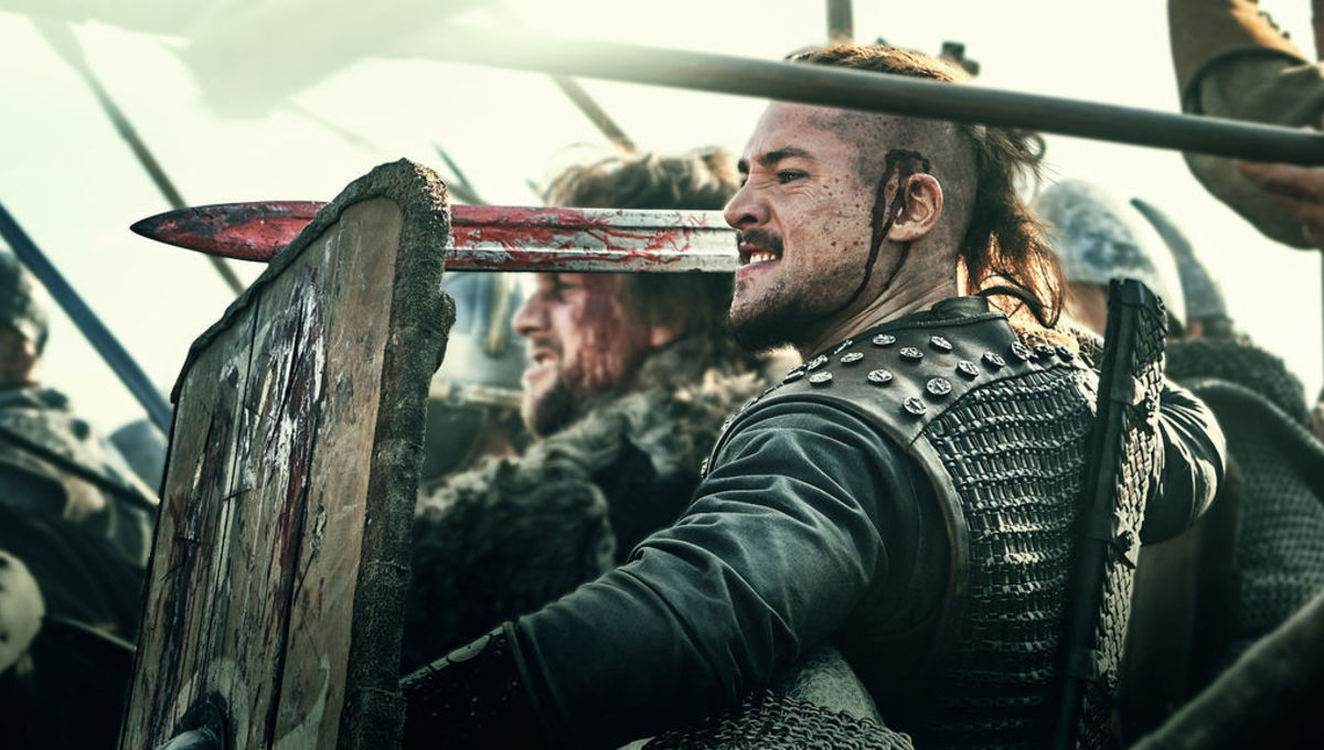 The Last Kingdom Discussion: Season 3, Episode 5 launches the battle