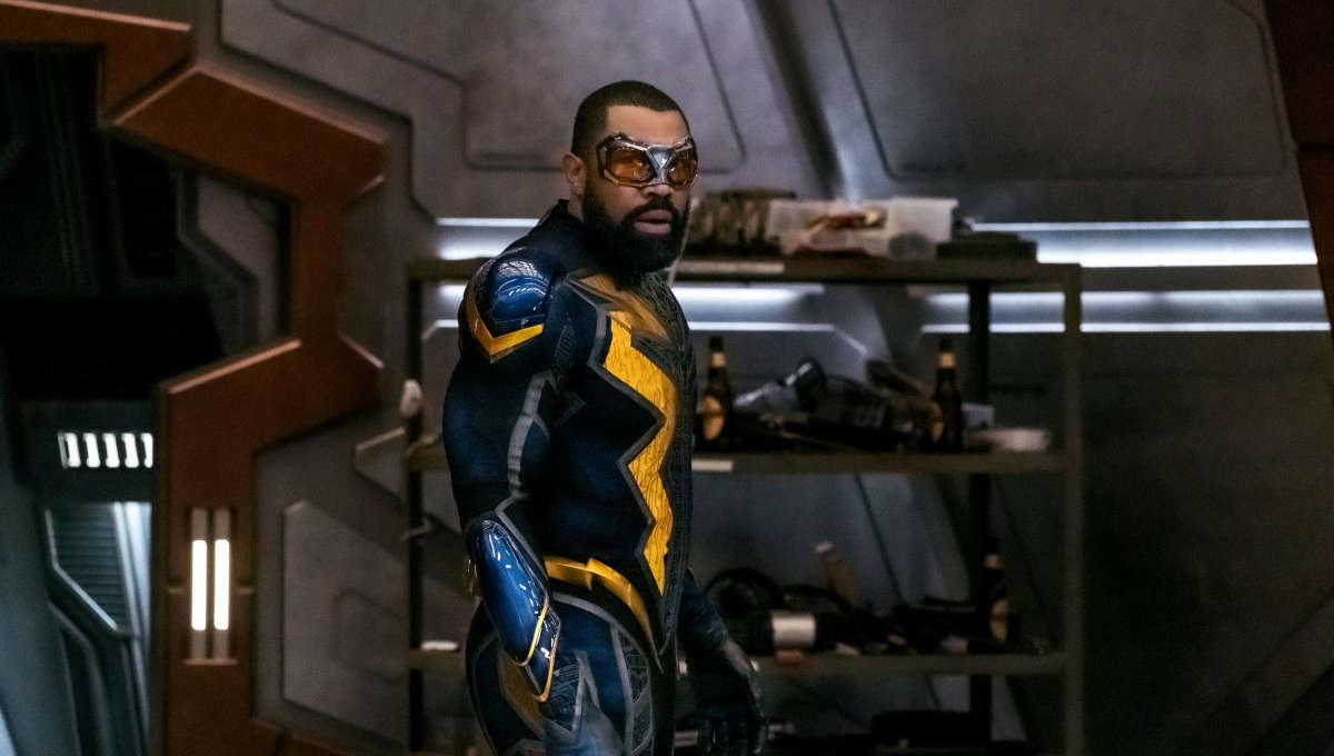 Black Lightning's cast on their hopes for Season 4, and why the show is more relevant than ever