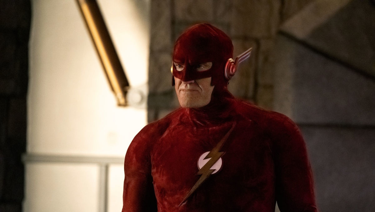 Crisis on Infinite Earths producer breaks down that Flash twist 30 years in the making