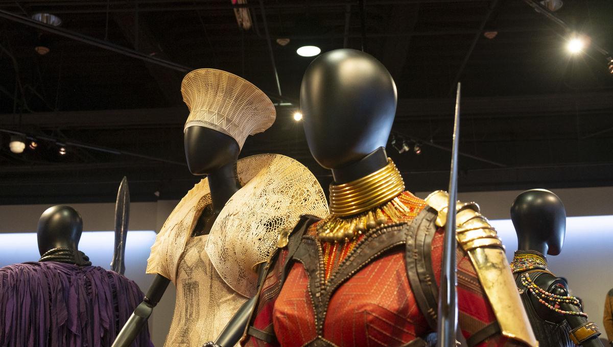 Awards race: Costume Designers toast Black Panther and Westworld; Nebulas reveal nominees