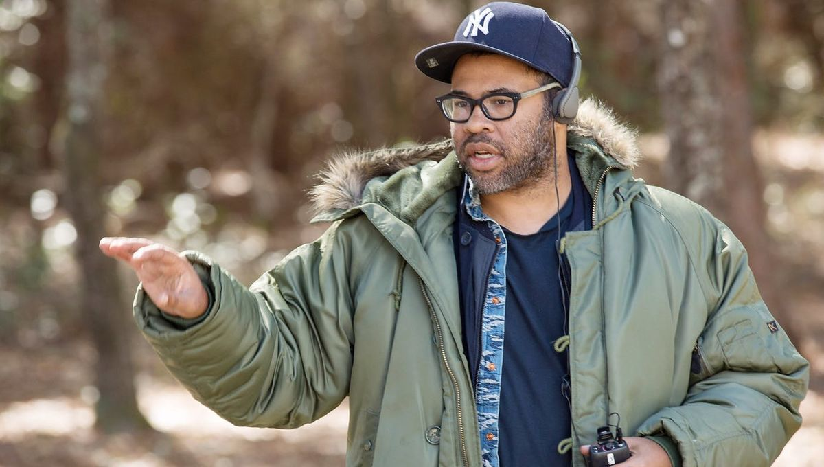 an analysis of get out a film by jordan peele The theme is one of many for which the film has been movies the oscars jordan peele get out daniel expert analysis and commentary to.