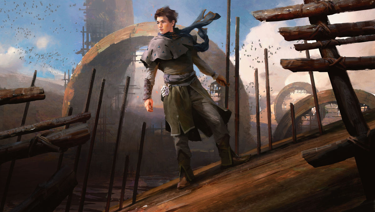 Magic: The Gathering: Rise of the Gatewatch showcases rare
