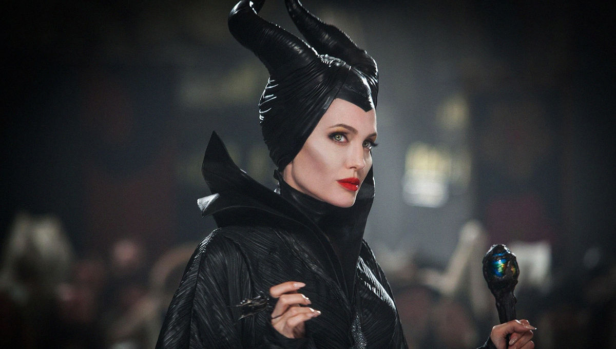 Why Maleficent is the only live-action Disney remake that will stand the test of time