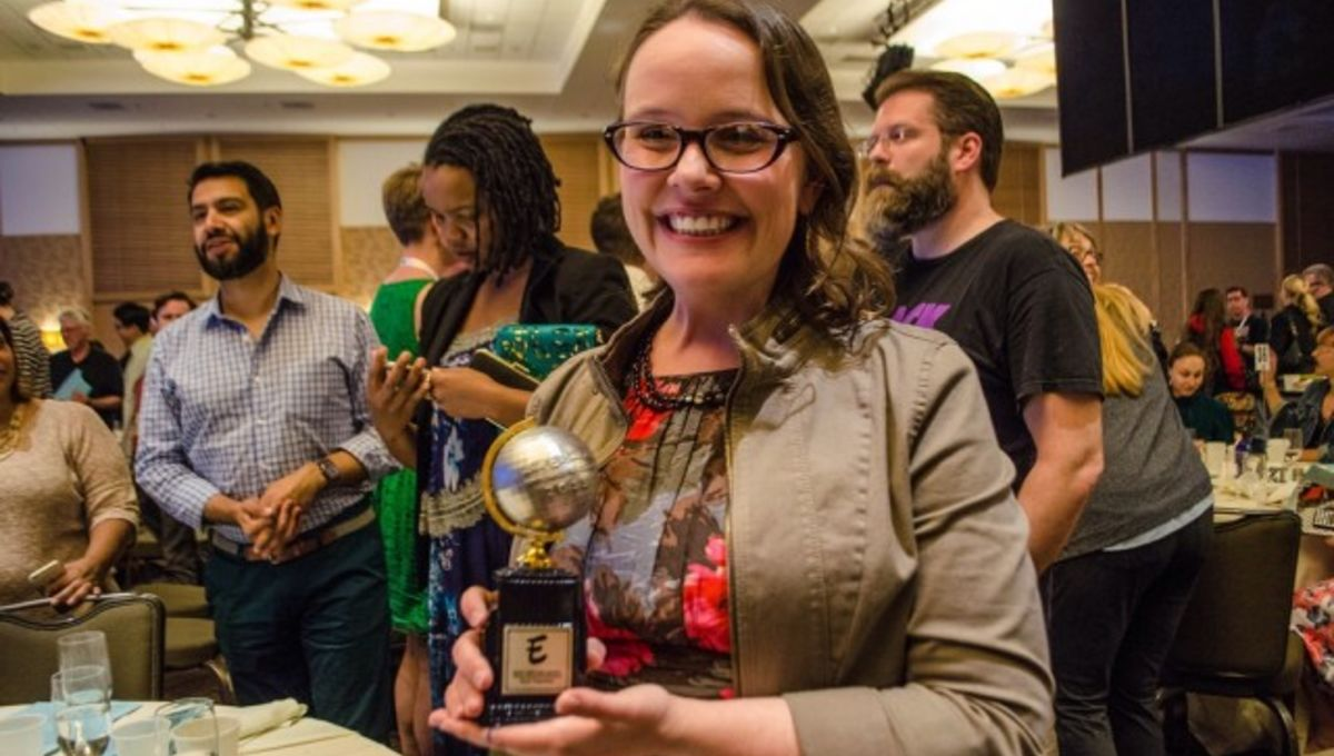 Behind the Panel: I have seen the future of comics, and it is Raina Telgemeier