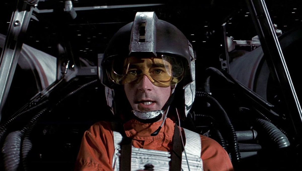 The most important Star Wars character of all time is Wedge Antilles, the other best damn pilot in the galaxy