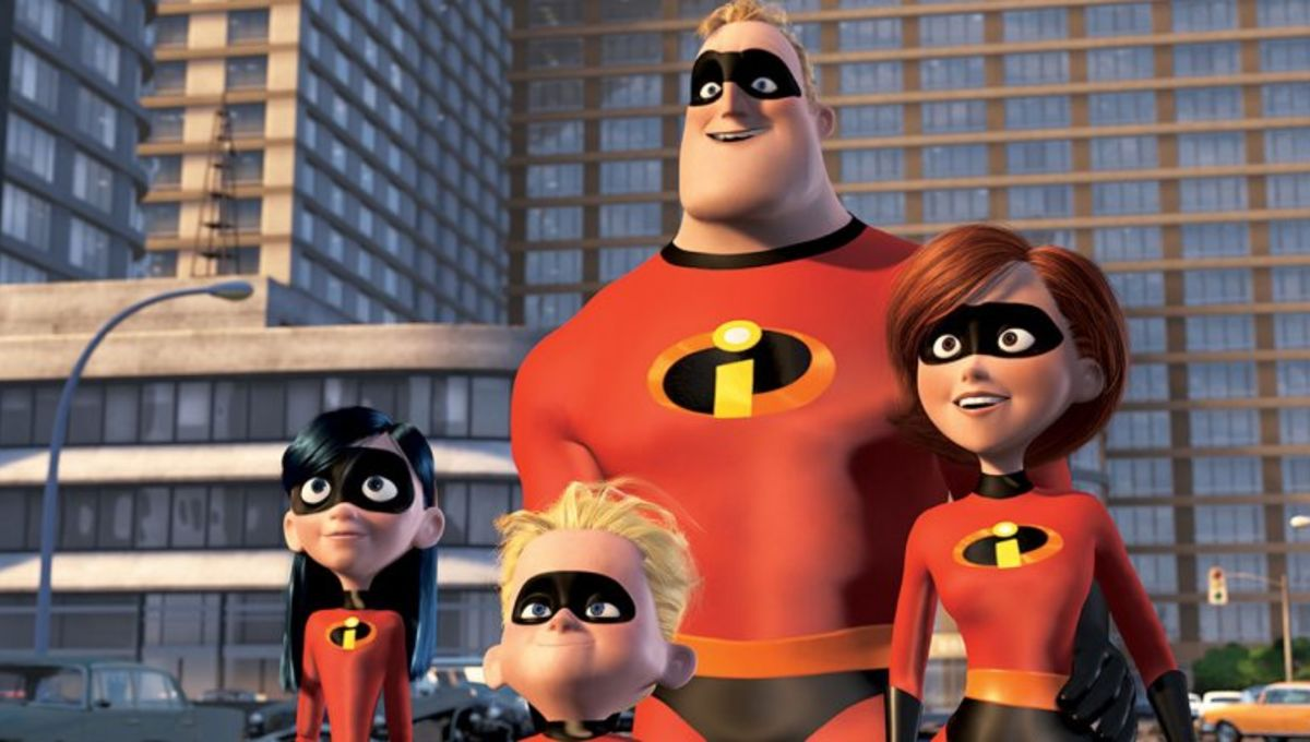 Disney reveals new Incredibles 2 voice actors including Bob Odenkirk and Isabella Rossellini