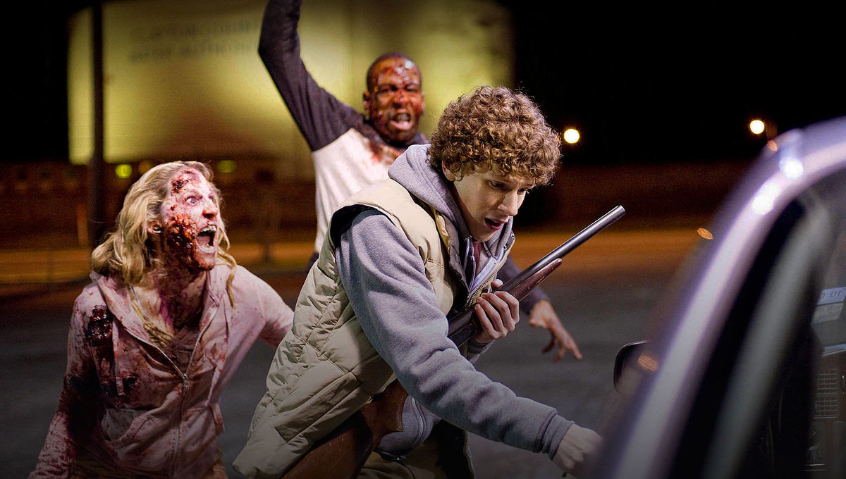 Science Behind the Fiction: How viruses could create Zombieland's super zombies