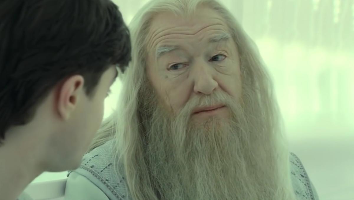 Harry Potter: Albus Dumbledore\'s 12 greatest quotes