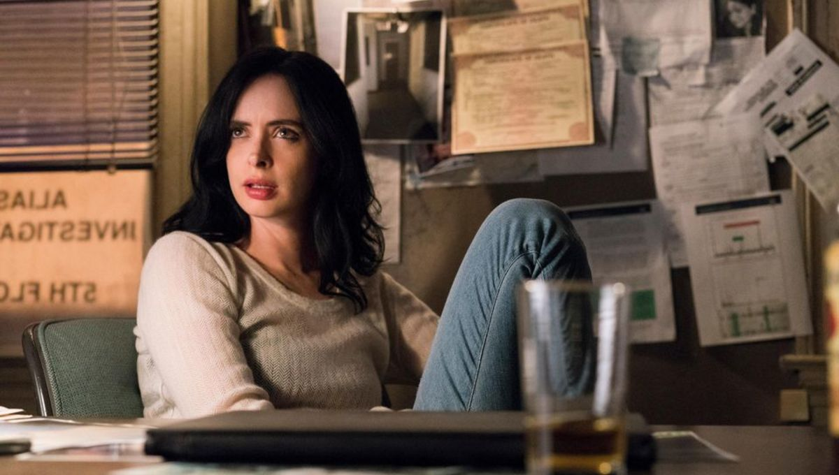 Review Roundup: Jessica Jones S2 slowly but surely maintains the status quo