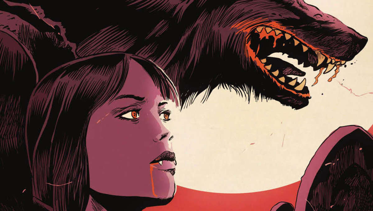 Jughead: The Hunger vs Vampironica variant cover