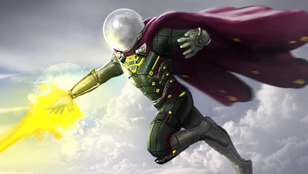 Concept Art Realistic Superhero Costumes