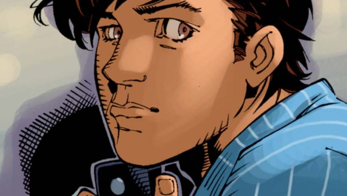 Chosen One of the Day: Chris Bachalo's pretty Peter Parker