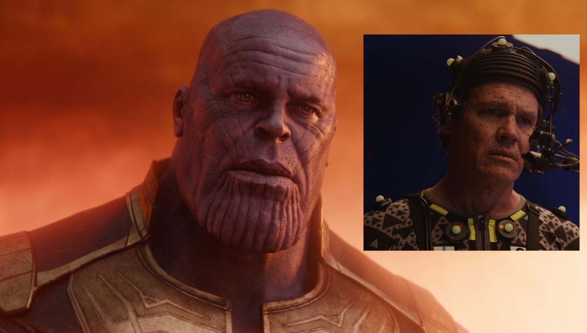 Avengers: Infinity War, VFX — Thanos/Josh Brolin