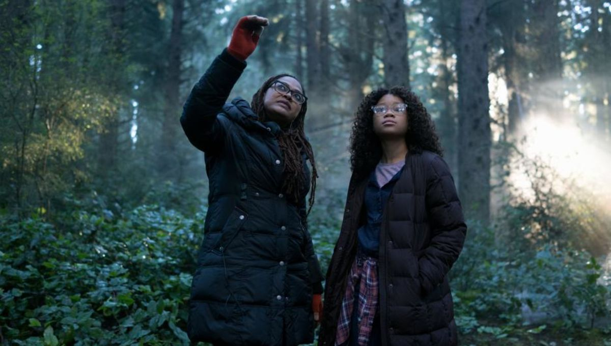 A Wrinkle in Time, Ava DuVernay