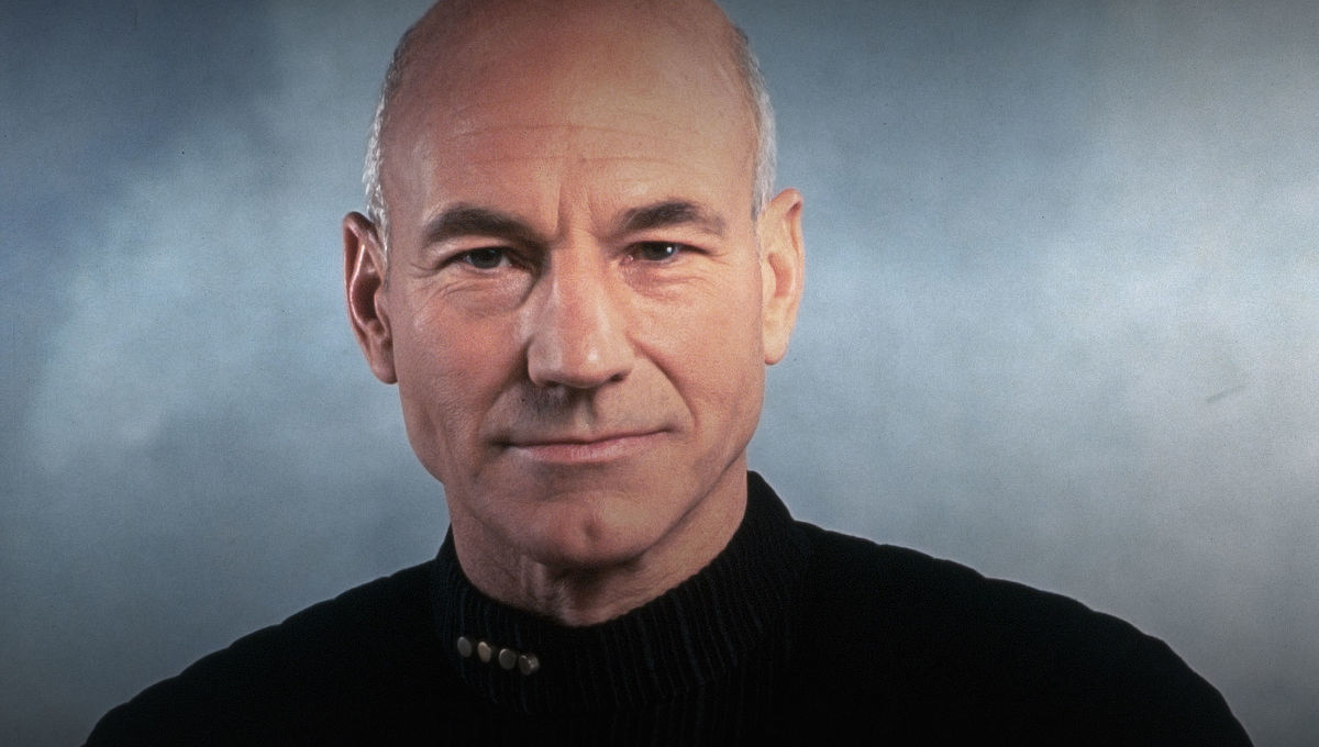 Star Trek writer: We need Captain Picard again because 'dystopia has lost its bite'