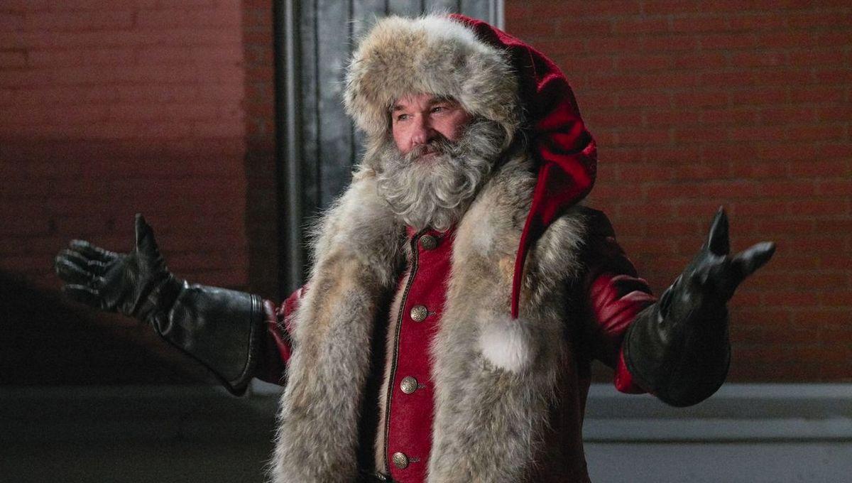The best, worst and weirdest Santa Claus movies