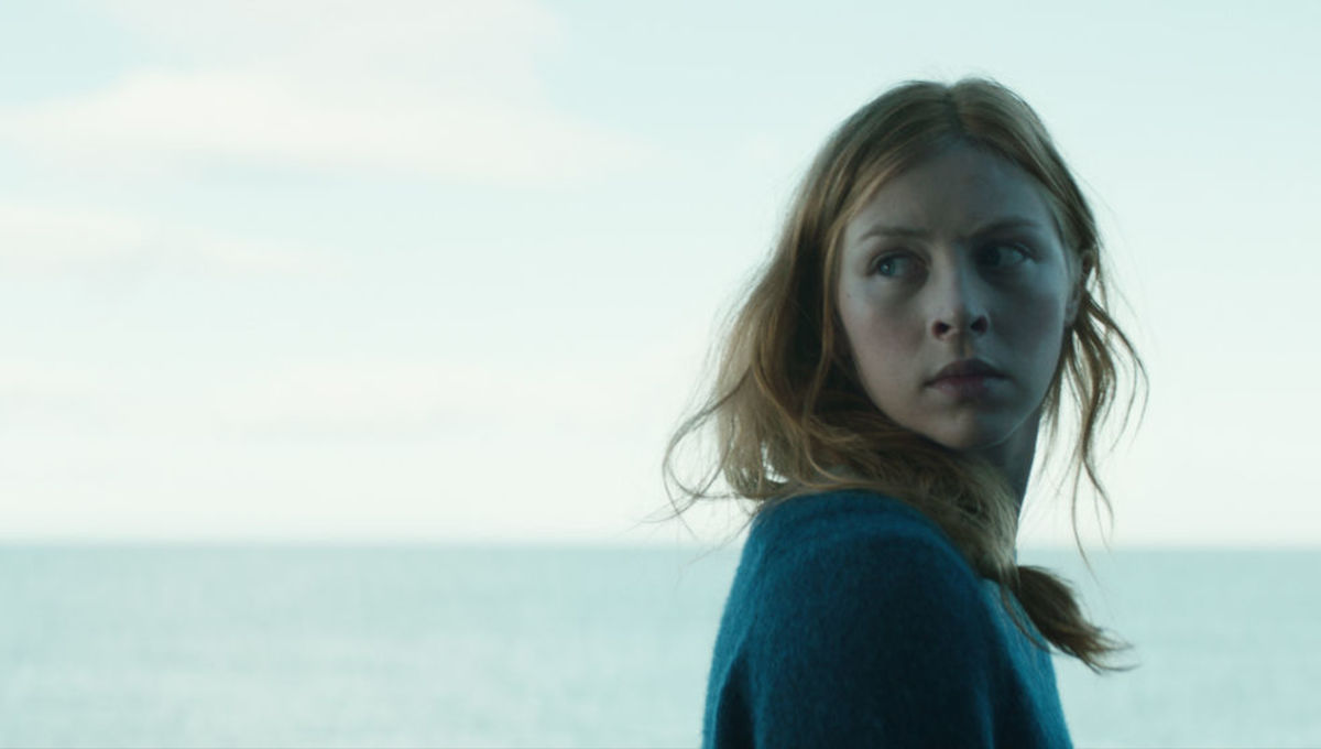 Sea Fever: A lady scientist finds purpose and tentacles in the Irish sea