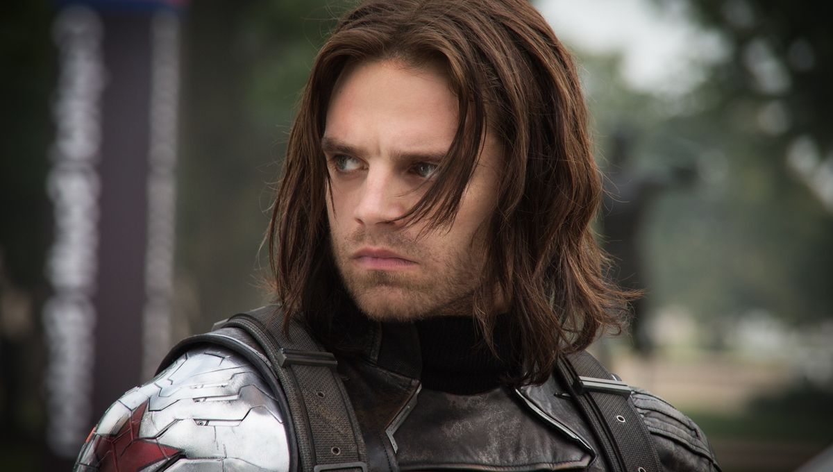 Sebastian Stan on getting rejected for Captain America and