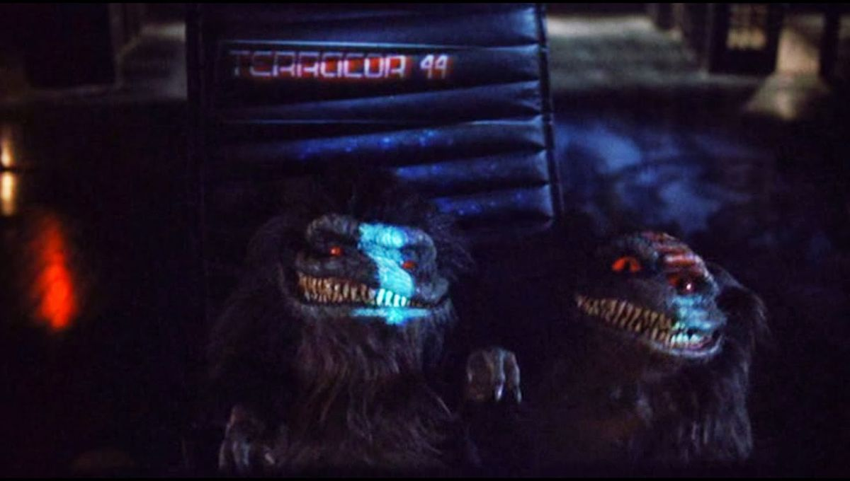 Critters: A New Binge series coming from WBTV