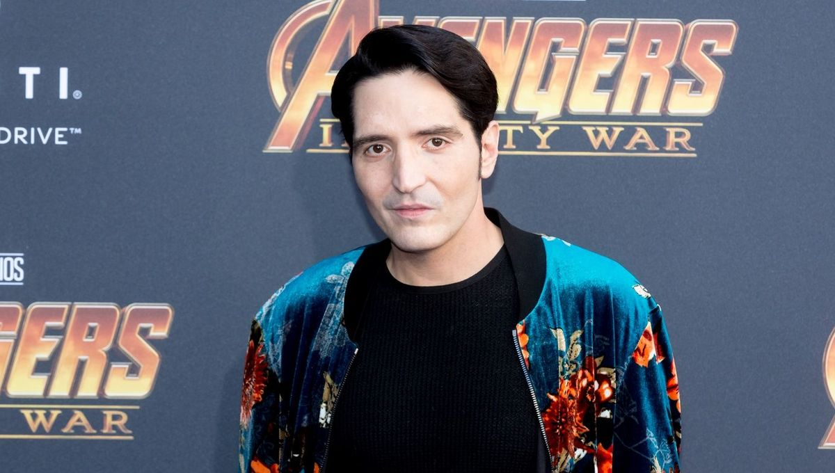 Ant-Man actor David Dastmalchian dabbles in horror with a new comic for Dark Horse