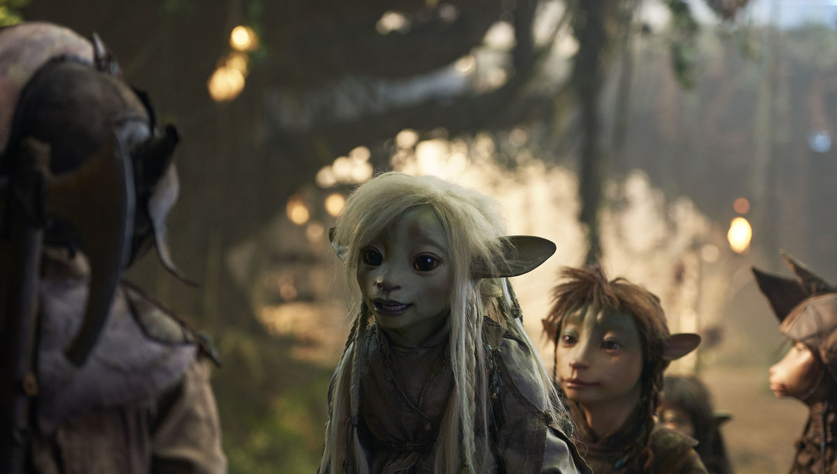 The Dark Crystal: Age of Resistance - Critics praise prequel
