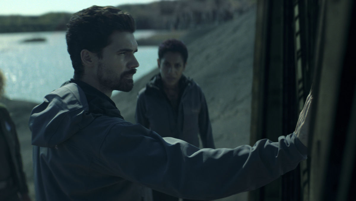 The Expanse added all-new and novella material to S4's adaptation to set up S5