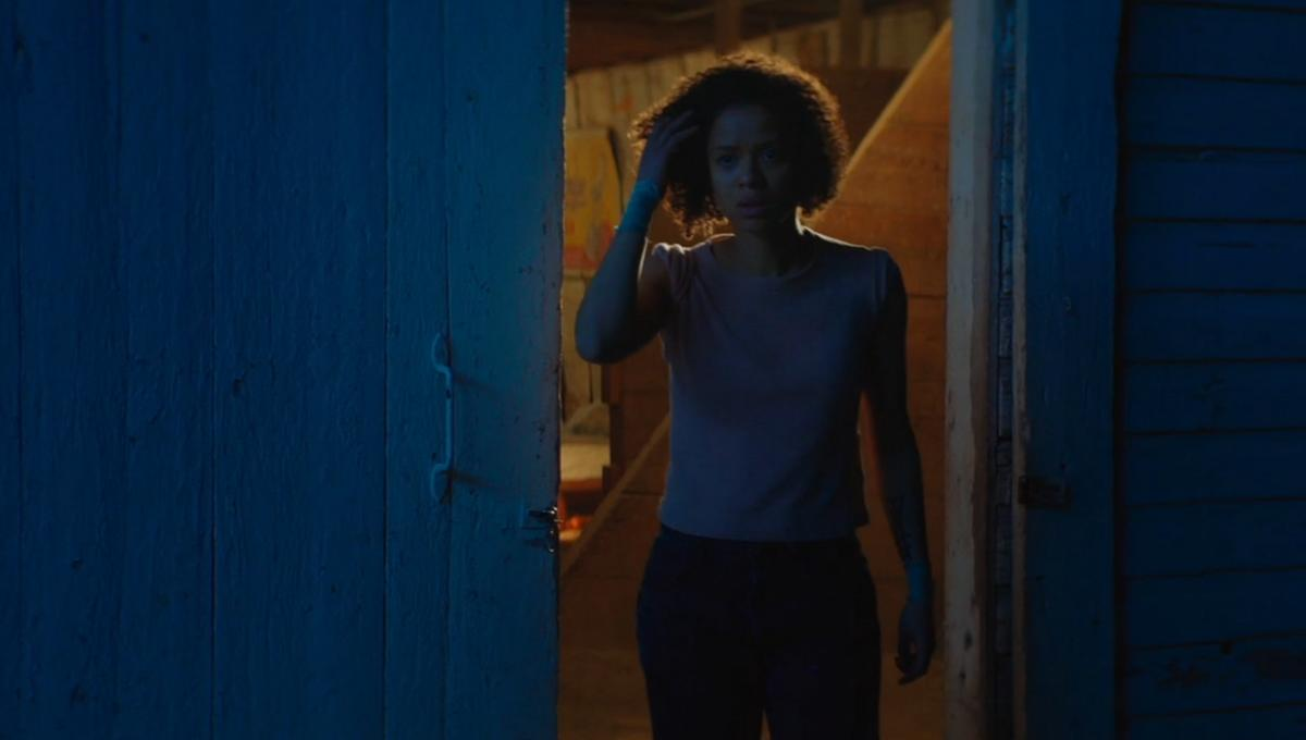 Fast Color Gugu Mbatha-Raw