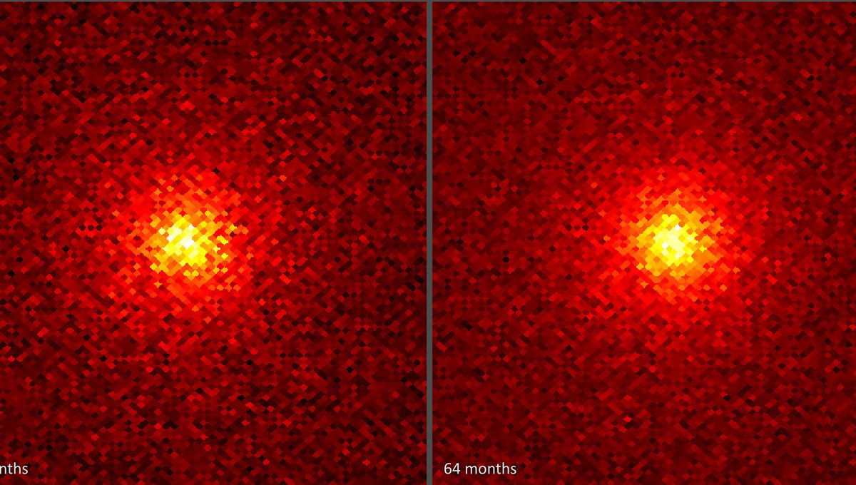 The Moon is brighter than the Sun … in gamma rays