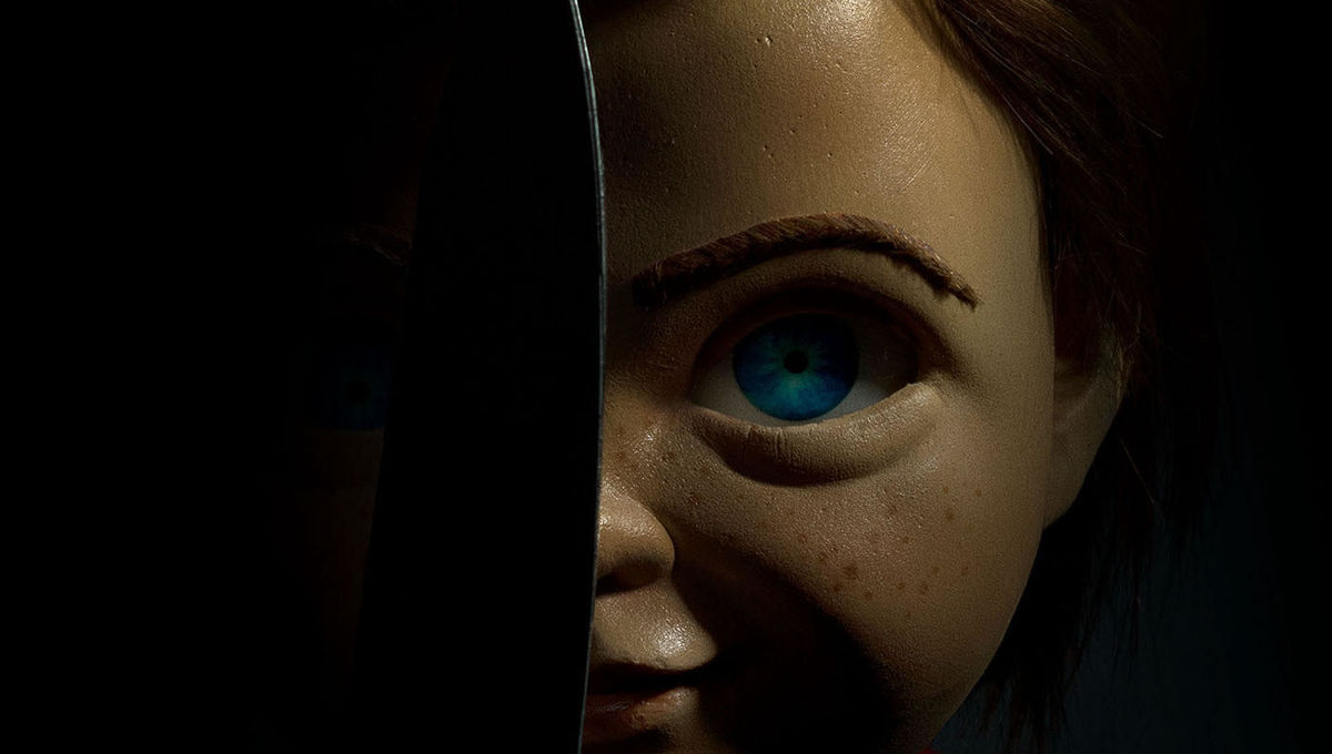 Chucky is Back as the First Trailer for 'Child's Play' Reboot Drops