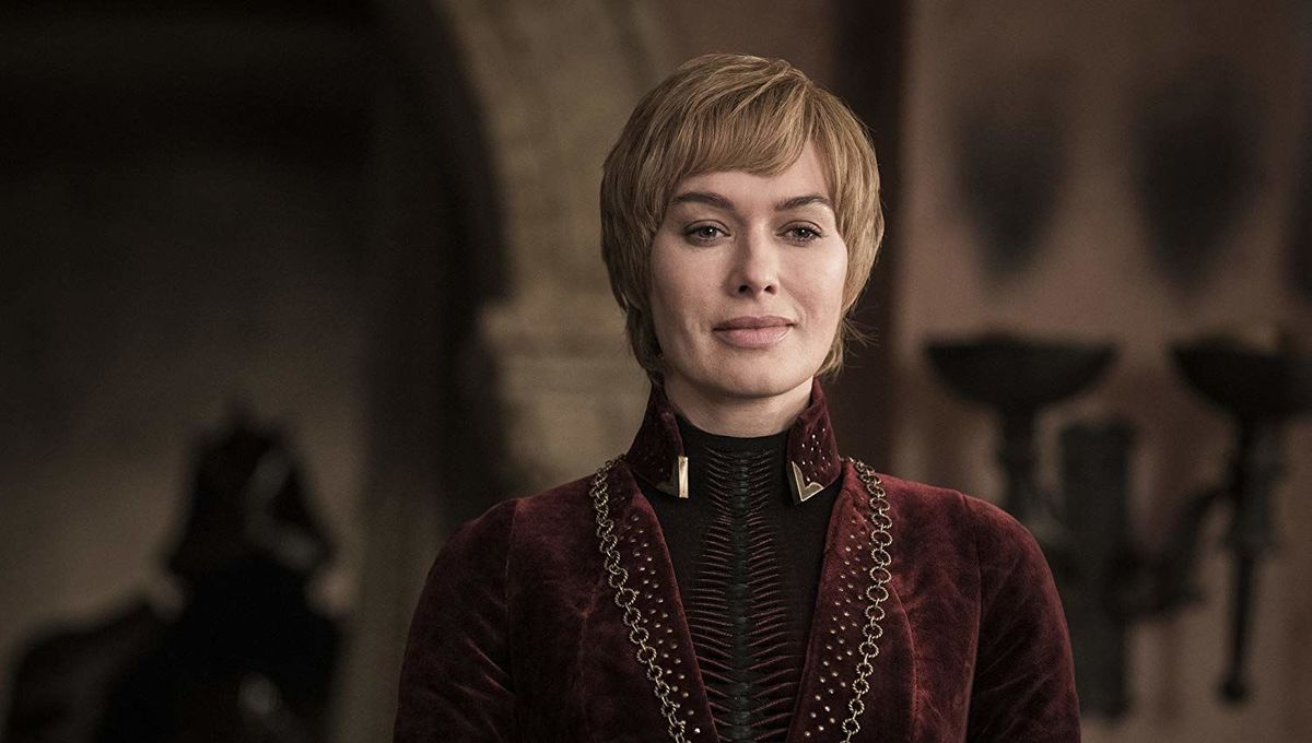 "Game of Thrones: Lena Headey reveals she wanted a ""better death"" for Queen Cersei"